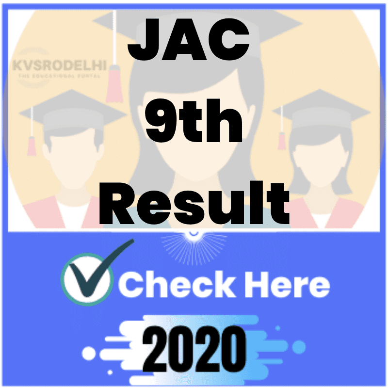 2020 jharkhand class result 9th