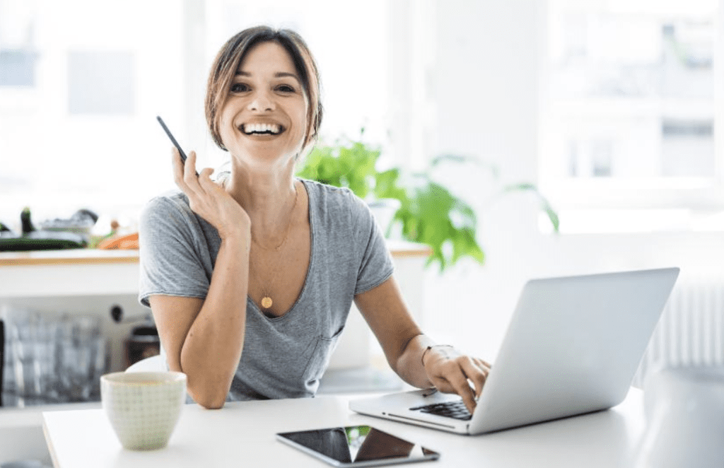 Work from Home for Teachers & Other Staff